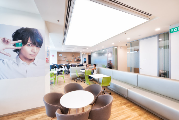 P&G Open Collaboration Area 1