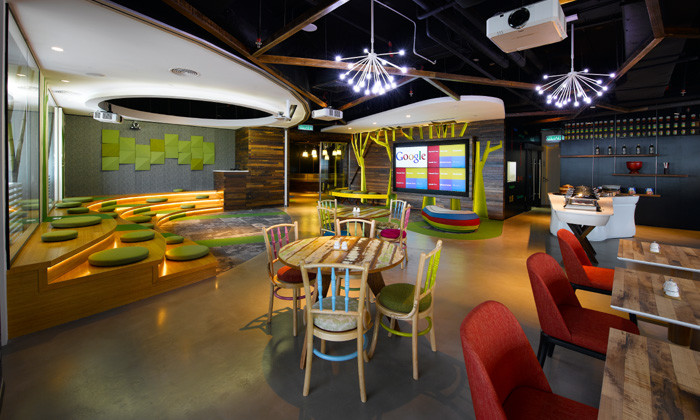 In Photos How Google S Office In Malaysia Supports Peak Performance Human Resources Online