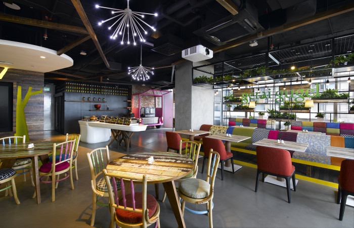 Google office cafeteria Canteen Google Malaysia Human Resources Online In Photos How Googles Office In Malaysia Supports Peak Performance