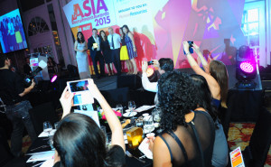 Kadence gold best candidate experience ARA Singapore