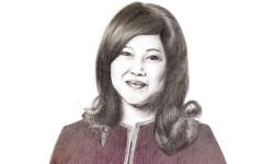 Nora Abd Manaf, Maybank