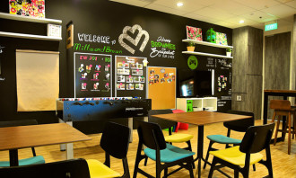 Millward Brown office featured image