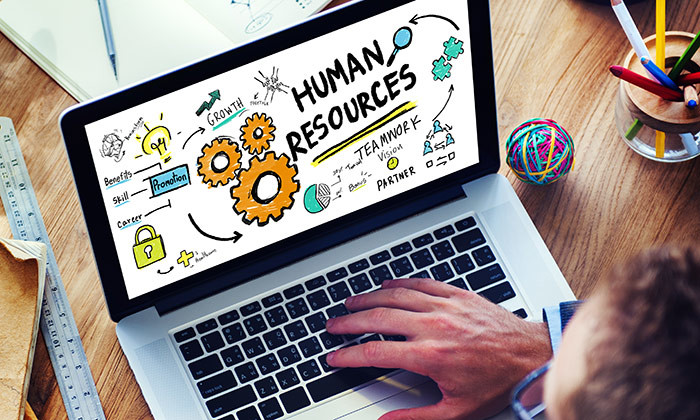 Technology Management Image: Which Company Best Uses HR Technology?