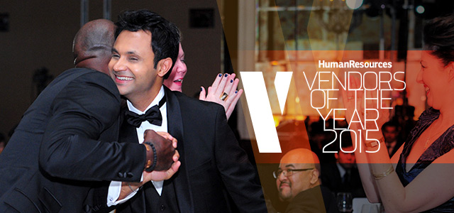 Vendors of the Year Awards 2015