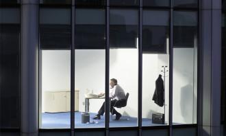 Haymarket report on advertising industry morale
