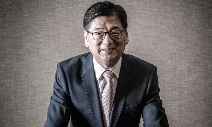 Alex Wong Chow Tai Fook