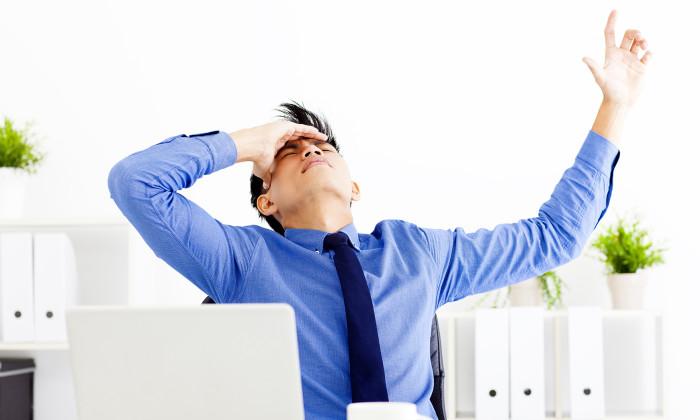 Oct 12-anthony-stress work-shutterstock