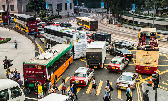 Oct 23-traffic jam-anthony-shutterstock