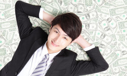 Oct 27-happy and rich-anthony-shutterstock
