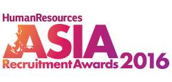 Asia Recruitment Awards 2016 Malaysia