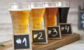 Carlsberg's job ad for a beer taster