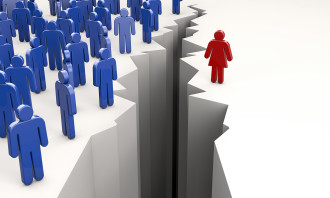 Nov 30-gender gap- shutterstock