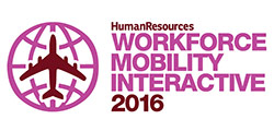 Workforce Mobility Interactive 2016 Singapore