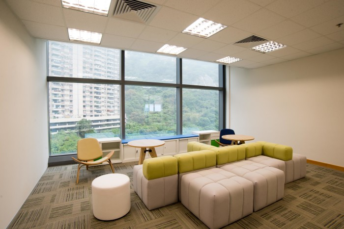 Photos]: How Sanofi embedded flexibility in its new Hong
