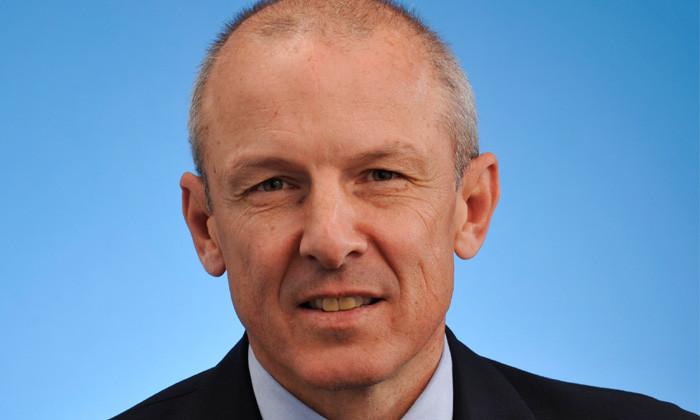 Jim Bujold of Honeywell