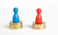 Dec 4-gender pay gap-anthony-shutterstock