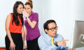 Dec 8-office bully-anthony-shutterstock