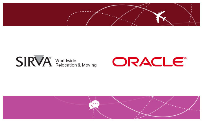 Oracle And Sirva Join The Workforce Mobility Discussion