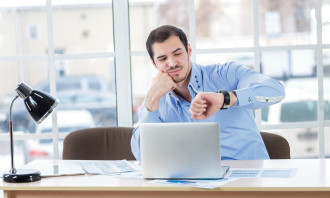 Feb 9-anthony- working hours -shutterstock