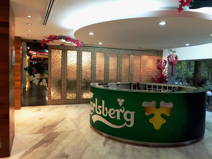 Carlsberg office pics