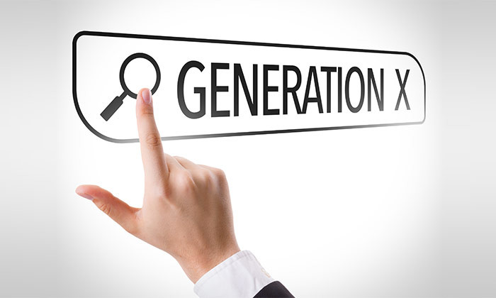 What Generation X loves about the workplace