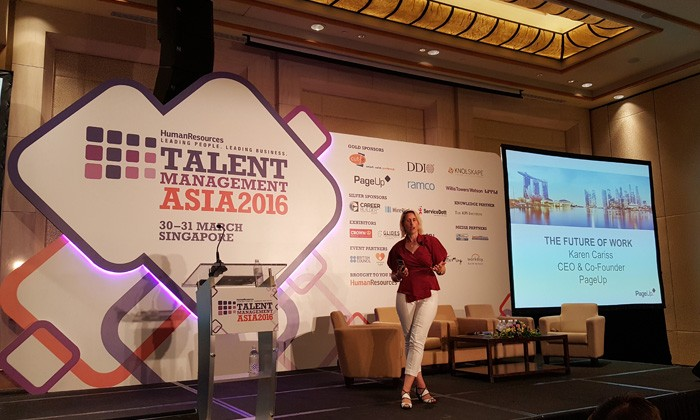 TMA SG '16 Day 2 PageUp