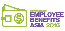 Employee Benefits Asia 2016 Singapore