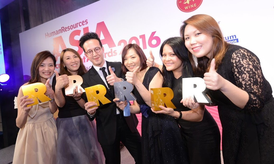 ANZ, DBS, HSBC have Asia's best recruitment evaluation ...