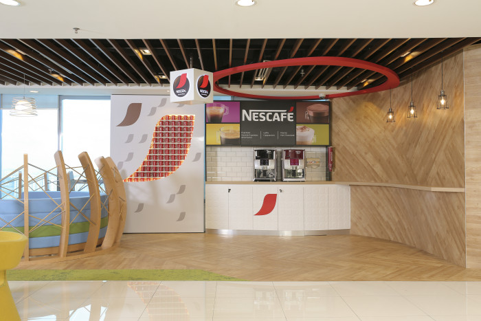 Photos Concept Of A Little Nest Drives Nestl 233 Malaysia