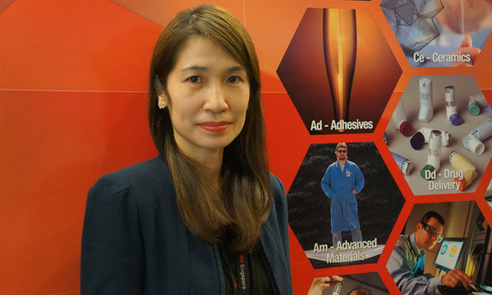 Joan Wong