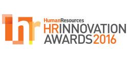 HR Innovation Awards 2016 Hong Kong