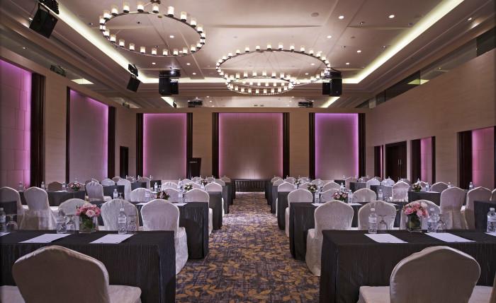 Empress Ballroom (HR)
