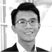 Gilbert Yeung, hr