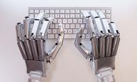 Jerene-Sept-2016-robot typing-123RF