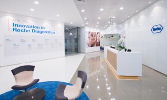 Roche Diagnostics lead image