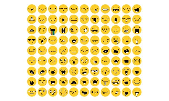 emoji hr workers