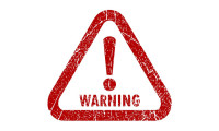warning hr