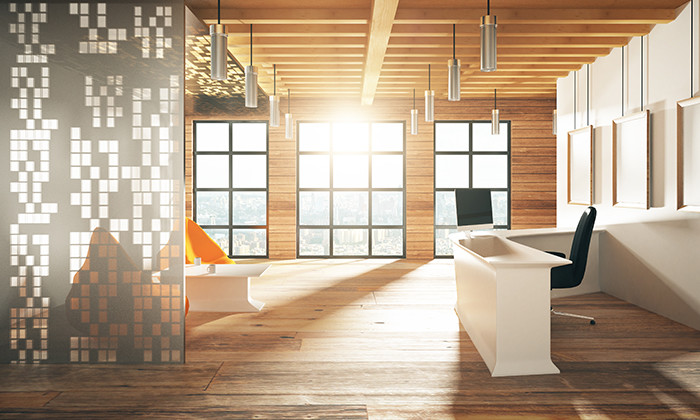 Office design the key to employee happiness Human Resources Online