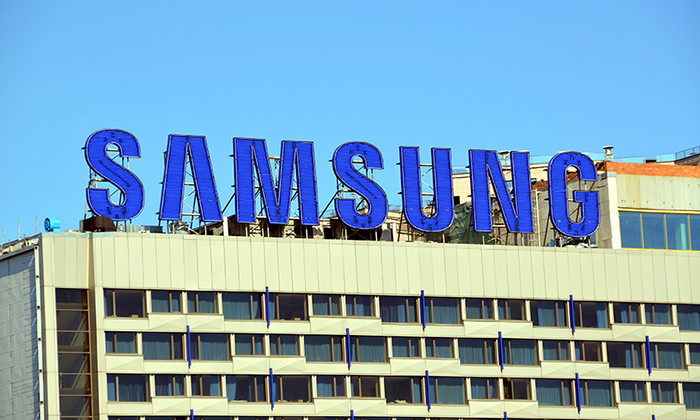 Leaked Samsung documents reveal destructive working ...