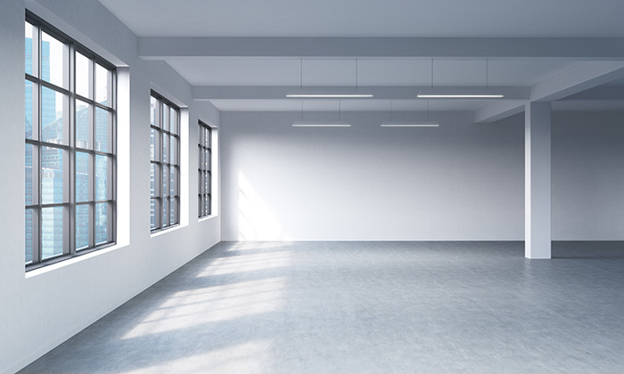office space in hong kong. Empty Office Space, Hr Space In Hong Kong