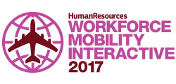 Workforce Mobility Interactive 2017 Hong Kong