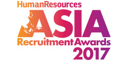 Asia Recruitment Awards 2017 Hong Kong