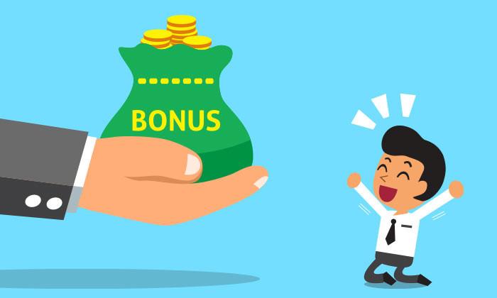 bonus HR
