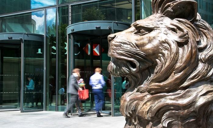 Nov 14-Anthony-HSBC lion-HSBC