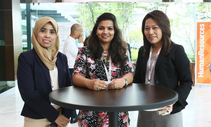 Delegates at RA MY 2016