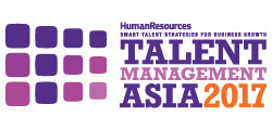 Talent Management Asia 2017 Singapore