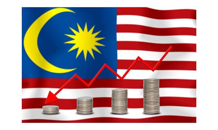 Wani - Nov 16 - Malaysia economy going down