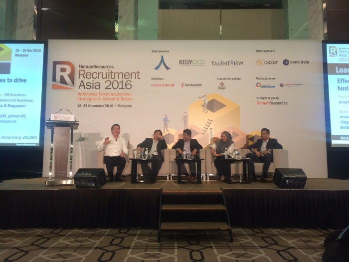 Day 2 RA MY 2016 panel discussion