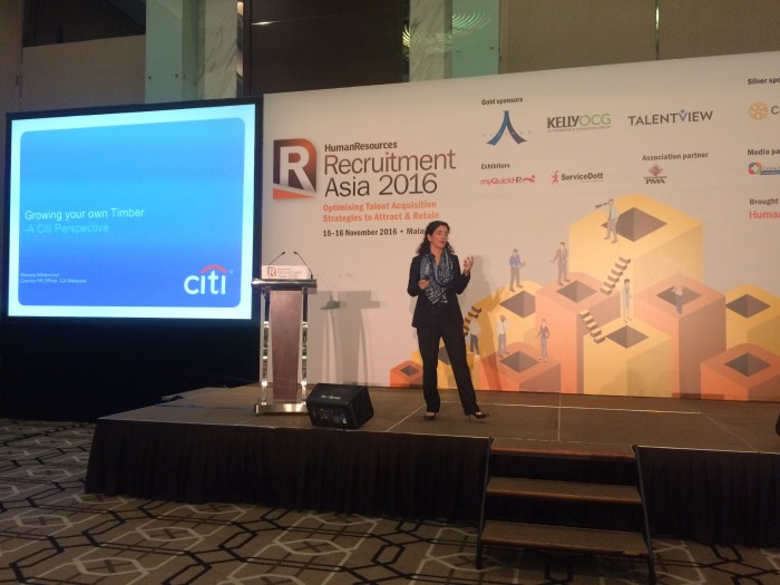 Marcela, City Malaysia at RA MY 2016