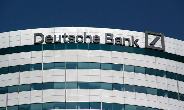 Deutsche Bank's new parental leave policy announcement